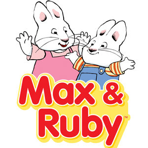 Max & Ruby 500x500