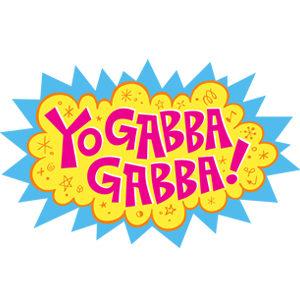 Yo Gabba Gabba 500x500